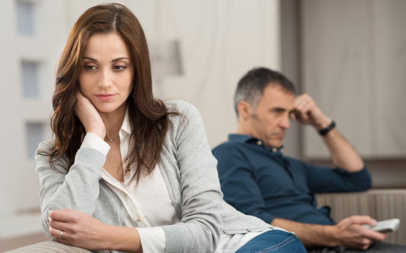 3 Tips for Handling Depression in a Relationship