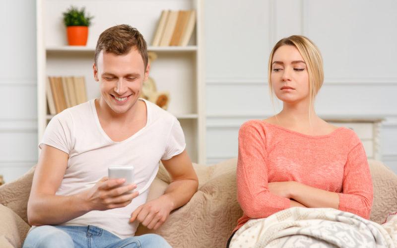 How Do I Handle a Jealous Partner?