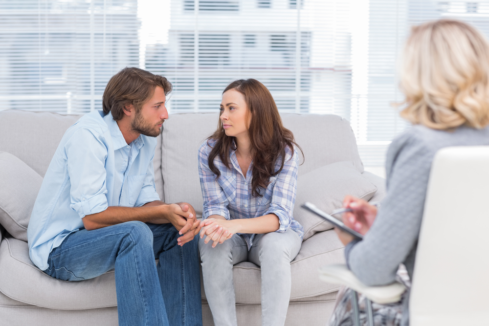 Why Visit a Relationship Counsellor