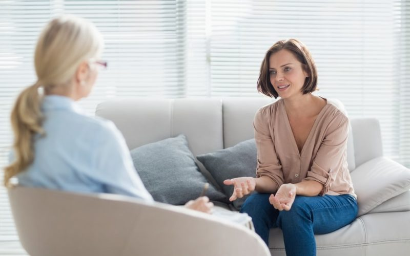 "3 Ways ""Couples Counselling for One"" Could Benefit Your Relationship"