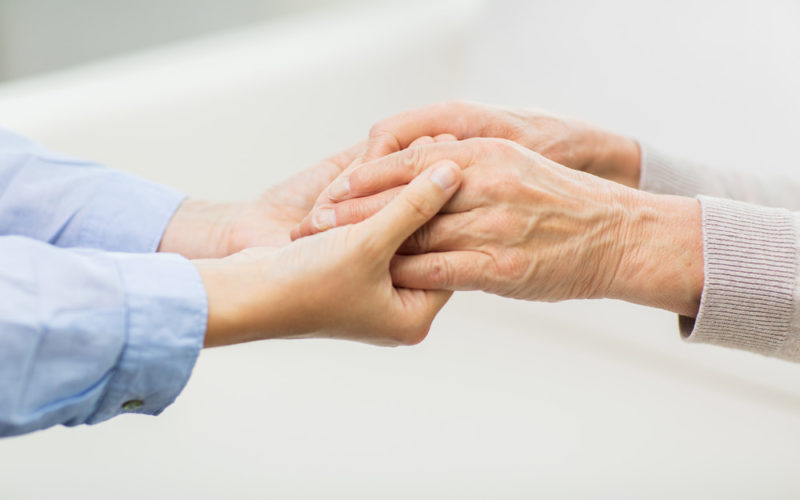 Common Struggles When Taking Care of Aging Parents